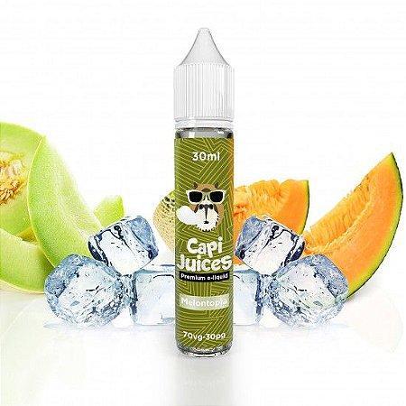 Juice Capijuice Melontopia (30ml/0mg)
