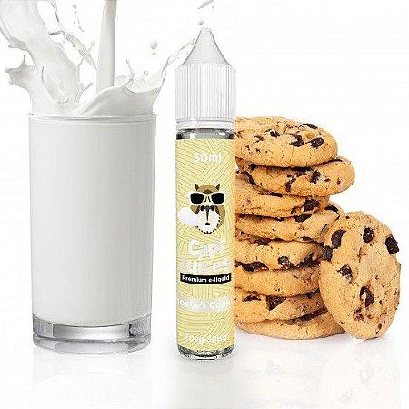 Juice Capijuice Phoebe's Cookies (30ml/6mg)