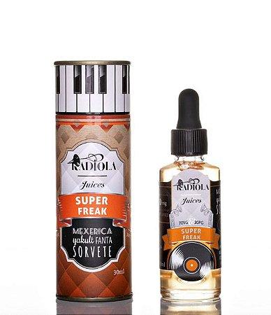 Juice Radiola Super Freak (30ml/0mg)