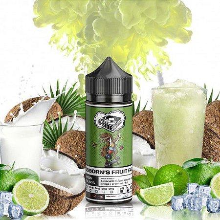 Juice B Side Salt Swiss Colada (30ml/20mg)