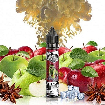 Juice B Side Salt Two Apples NKL (30ml/20mg)