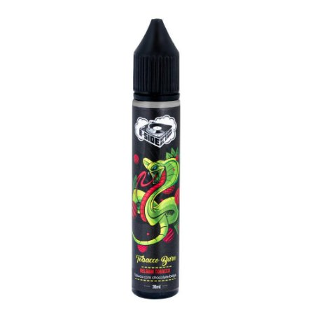 Juice B Side Belgian Tobacco (30ml/3mg)