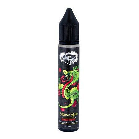 Juice B Side Belgian Tobacco (30ml/6mg)