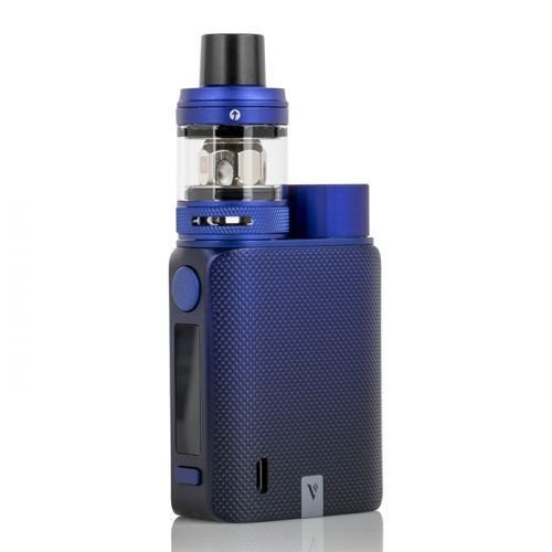 Vape Kit Vaporesso Swag II 3,5ML - Azul