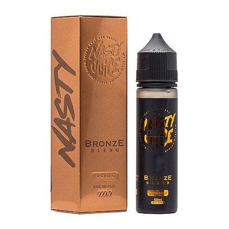 Juice Nasty Tobacco Juice Bronze Blend (60ml/3mg)