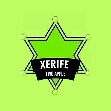 Juice Xerife Two Apple (15ml/0mg)