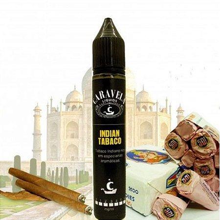 Juice Caravela Indian Tabaco (30ml/0mg)