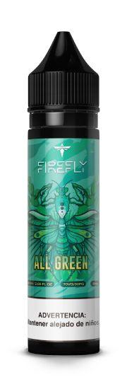Juice Firefly - All Green (30ml)