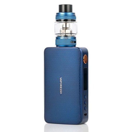 Vape Kit Vaporesso Gen S - Midnight Blue