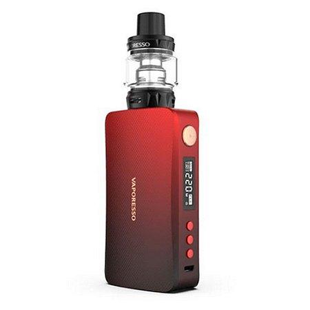 Vape Kit Vaporesso Gen S - Black Red