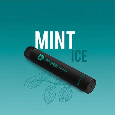 Pod Descartavel Black Sheep Plus - Mint Ice