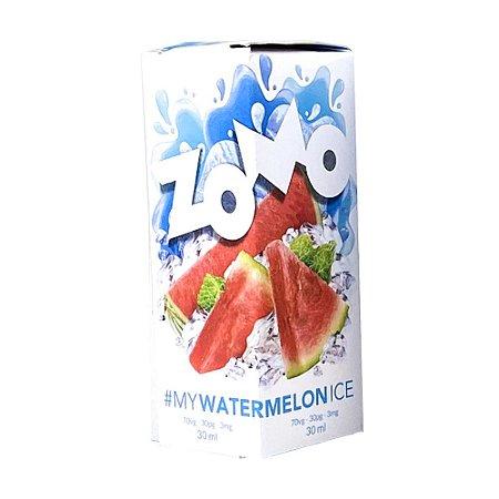 Juice Zomo Watermelon Ice (30ml/3mg)