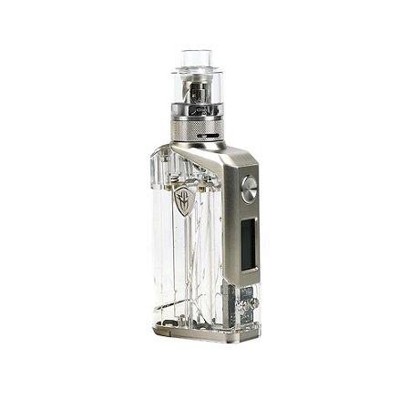 Vape Kit Rincoe Jellybox - Full/Clear