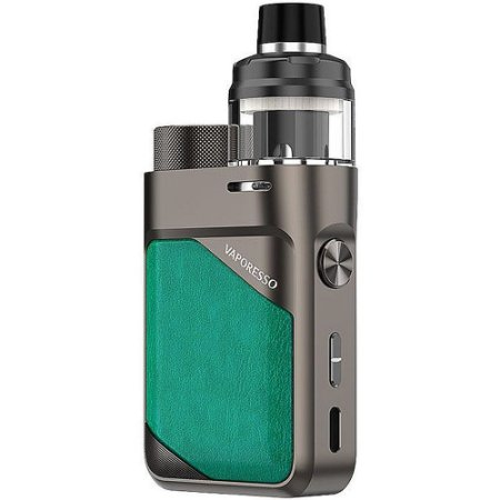 Vape Kit Vaporesso Swag PX80 - Emerald Green