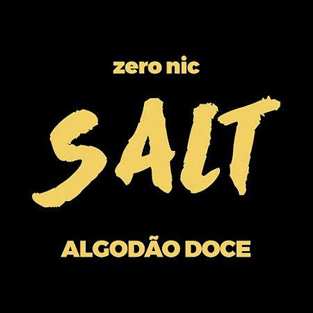 Juice Xerife Nic Salt Algodão Doce (15ml/0mg)