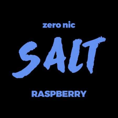 Juice Xerife Nic Salt Raspberry (15ml/0mg)