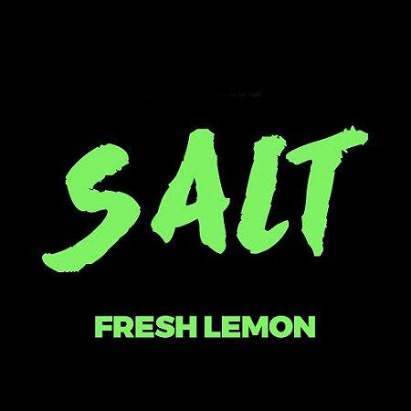 Juice Xerife Nic Salt Fresh Lemon (15ml/30mg)