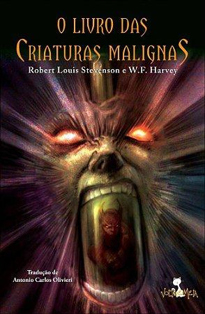 O livro das criaturas malignas