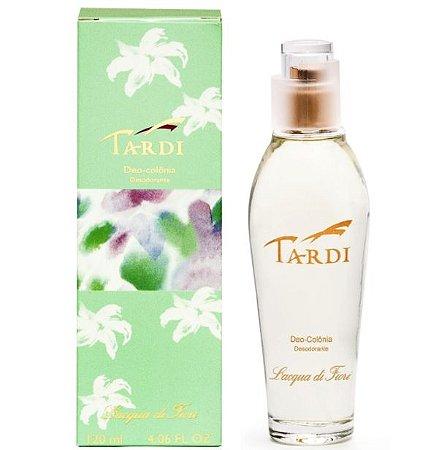 Perfume Tardi Lacqua di Fiori Feminino120ML