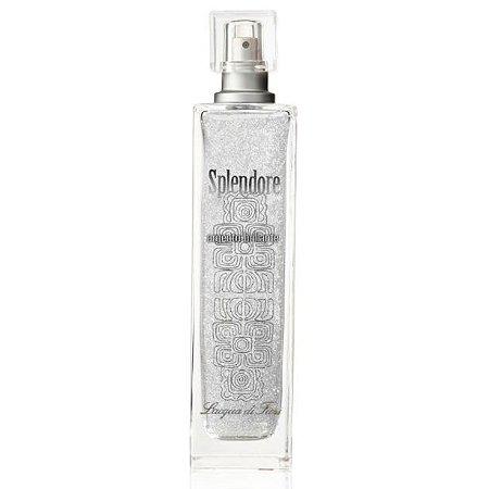 Perfume Splendore Argento Brilhante Lacqua di Fiori 100ML