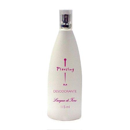 Piercing Ela Desodorante Spray Lacqua di Firoi 115ML