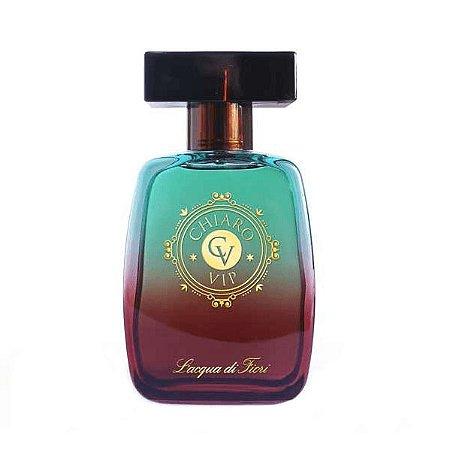 Perfume Chiaro Vip Lacqua di Fiori Masculino 100ml