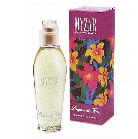 Perfume Myzar Lacqua di Fiori Feminino 120ML