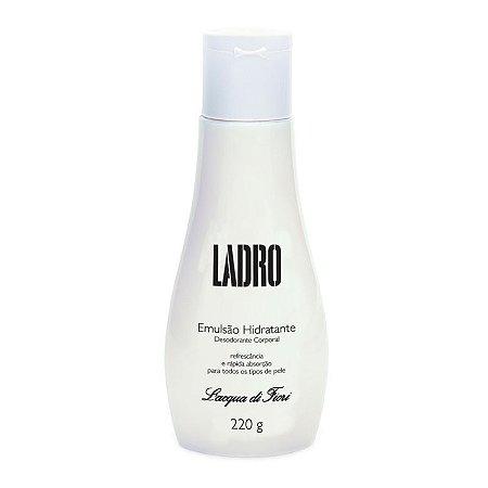 Hidratante Coporal Ladro 220g