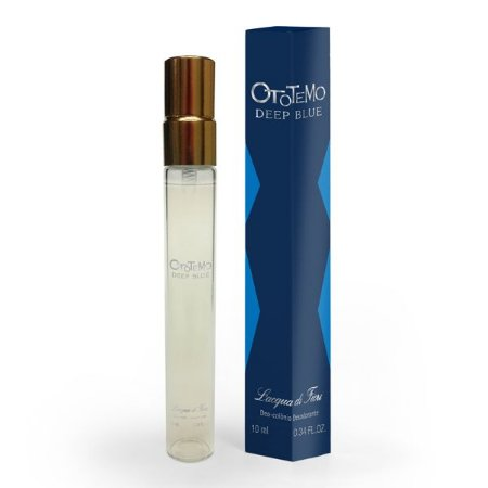 Perfume Feminino Ototemo Deep Blue 10ml