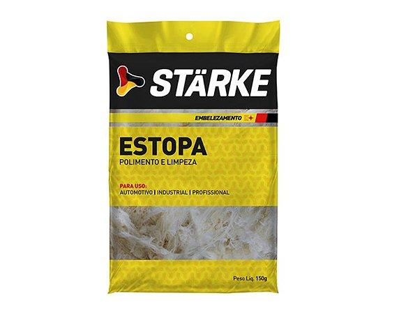 ESTOPA BRANCA 150G STARKE