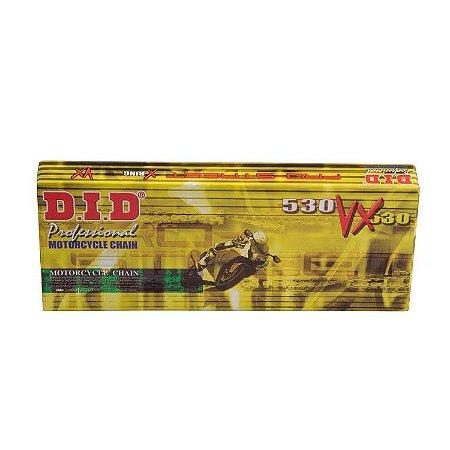 CORRENTE GSF 600 BANDIT 2000-2004 DID