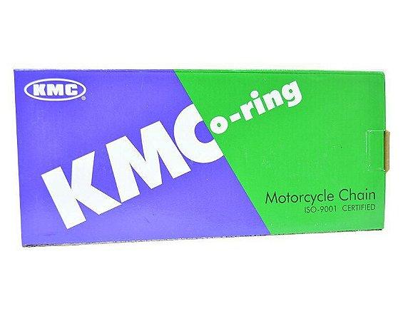 CORRENTE NXR BROS 125 / RX 125 1997-2006 KMC