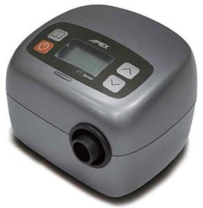 CPAP Apex Xt - Apex Medical