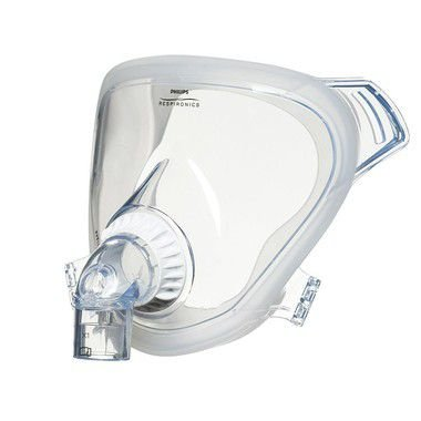 Máscara Facial Total Fitlife (Performax) - Philips Respironics