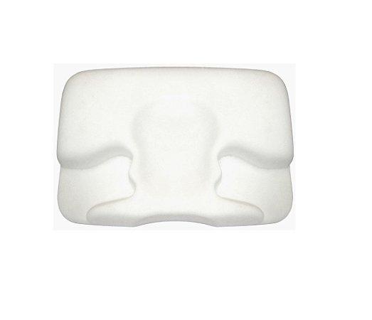 Travesseiro Para CPAP Multi Máscara Visco Elástico - Perfetto