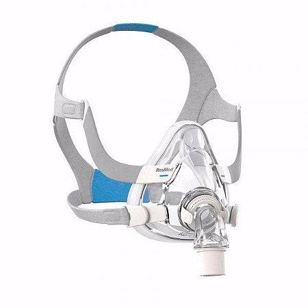 Máscara Facial (Oronasal) Airfit F20 - Resmed
