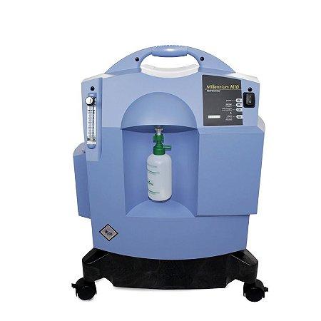 Concentrador De Oxigênio Milennium 10L Com OPI 110V - Philips Respironics