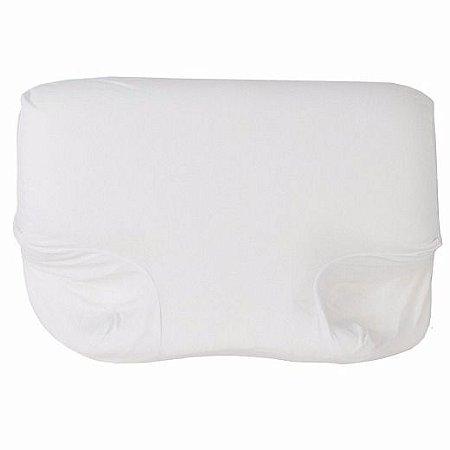 Fronha (Capa) Anti-Alérgica Para Travesseiro Multi-Máscaras Viscoelástico - Perfetto