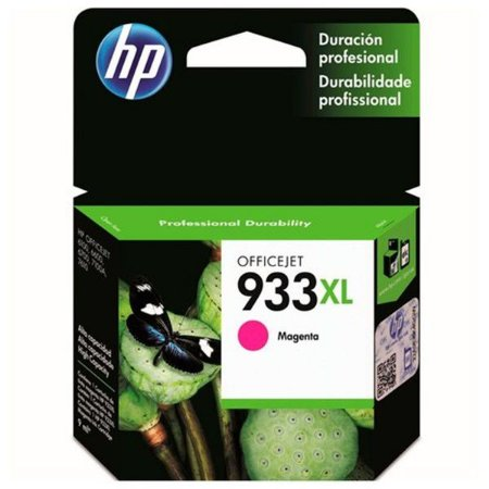 Cartuchos Tinta Hp Original 933xl