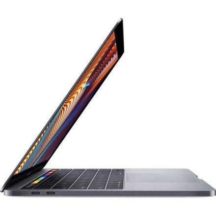 """Apple MacBook Pro 2018 Seminovo de Vitrine - MR9R2LL/A A1989 13.3"""" de 2.3GHz/8GB RAM/512GB SSD - Cinza Espacial"""