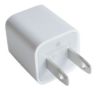 Apple Fonte Carregador USB de 5W
