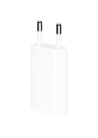 Apple Fonte Carregador USB de 5W