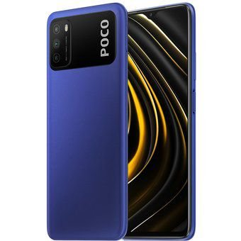 Xiaomi Poco M3  128GB -  Versão Global
