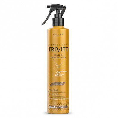 Fluído Para Escova Itallian Trivitt 06 300ml