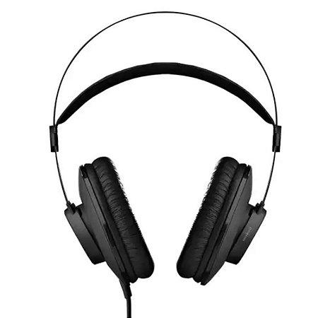 Fone de ouvido AKG K52