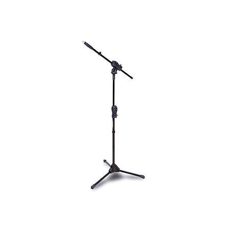 Pedestal Microfone Girafa IBOX SMMAX