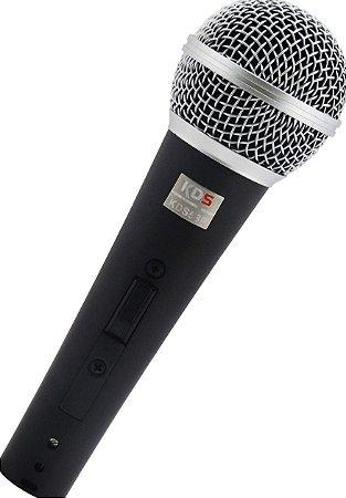 Microfone KADOSH KDS 58P