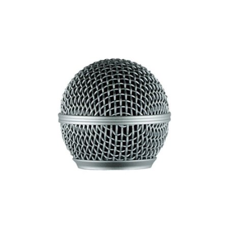 Globo Microfone SHURE SM 58 RK143G