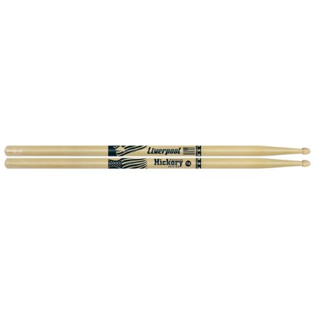 Baqueta Liverpool American Wood Series HY 7AM Hickory