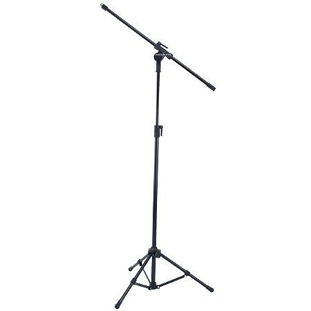 Pedestal Microfone Girafa Vector